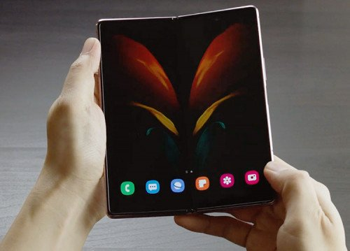 Samsung Galaxy Z Fold 2 breaks record for most pre-orders